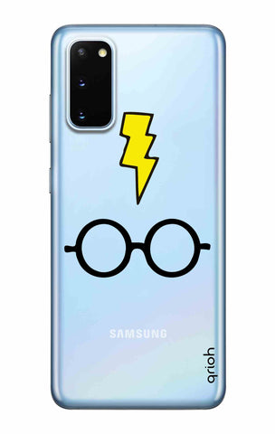 Harry's Specs Samsung Galaxy S20 Cases & Covers Online
