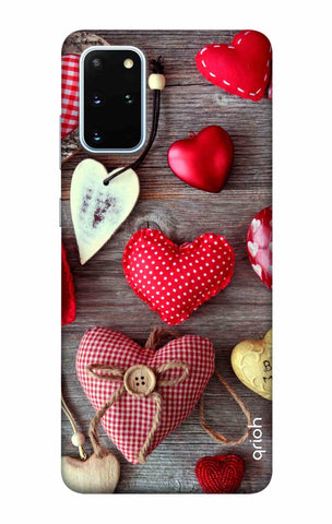 Be Mine Samsung Galaxy S20 Plus Cases & Covers Online