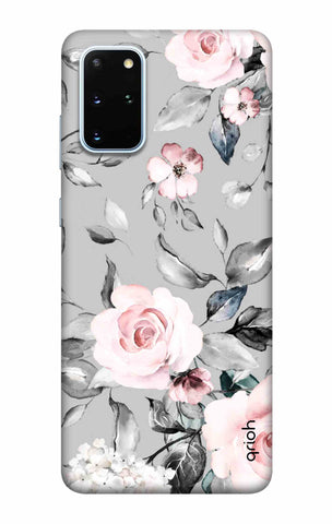 Gloomy Roses Case Samsung Galaxy S20 Plus Cases & Covers Online