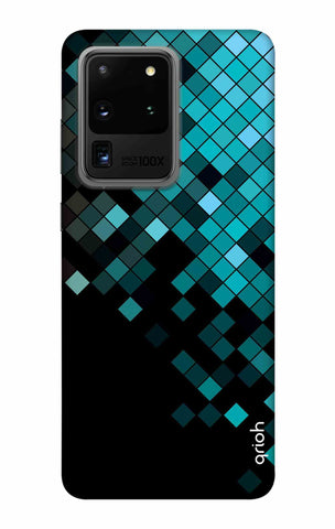 Square Shadow Samsung Galaxy S20 Ultra Cases & Covers Online
