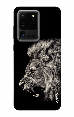 Lion King Samsung Galaxy S20 Ultra Cases & Covers Online