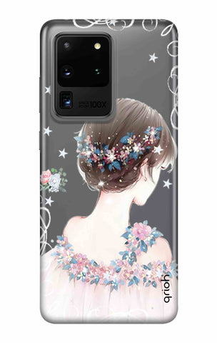 Milady Samsung Galaxy S20 Ultra Cases & Covers Online