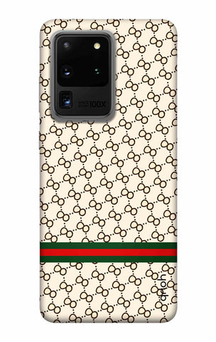 Luxurious Pattern Case Samsung Galaxy S20 Ultra Cases & Covers Online