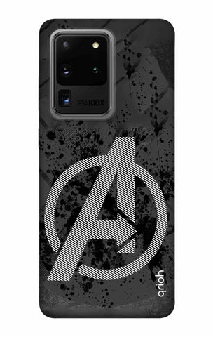 Sign of Hope Case Samsung Galaxy S20 Ultra Cases & Covers Online