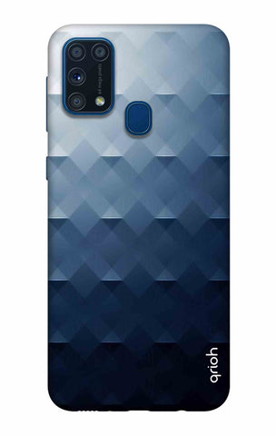 Midnight Blues Samsung Galaxy M31 Cases & Covers Online