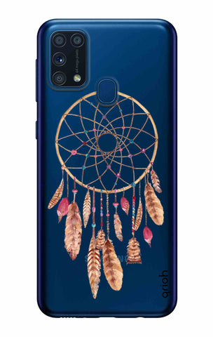 Vintage Dreamcatcher Samsung Galaxy M31 Cases & Covers Online