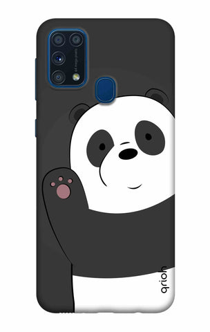 Hi Panda Samsung Galaxy M31 Cases & Covers Online