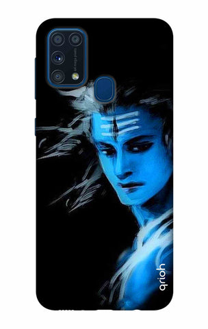 Shiva Tribute Samsung Galaxy M31 Cases & Covers Online