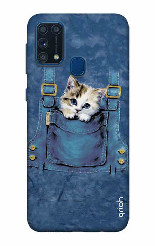 Hide N Seek Samsung Galaxy M31 Cases & Covers Online