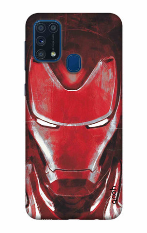 Grunge Hero Samsung Galaxy M31 Cases & Covers Online