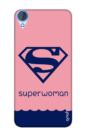 Be a Superwoman HTC 820 Cases & Covers Online