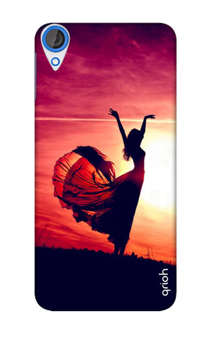 Free Soul HTC 820 Cases & Covers Online