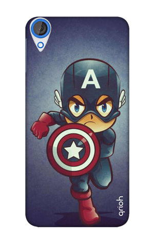 Toy Capt America HTC 820 Cases & Covers Online