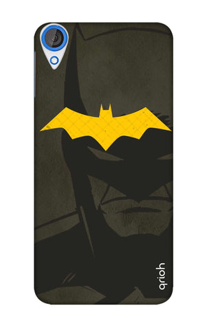 Batman Mystery HTC 820 Cases & Covers Online