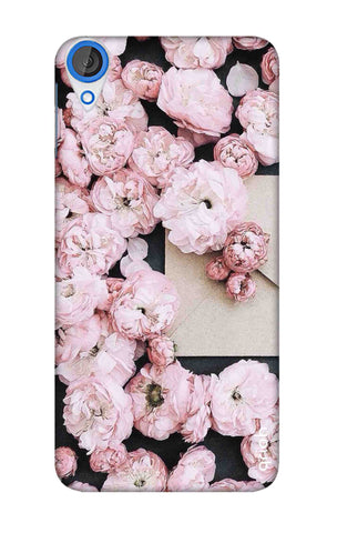 Roses All Over HTC 820 Cases & Covers Online