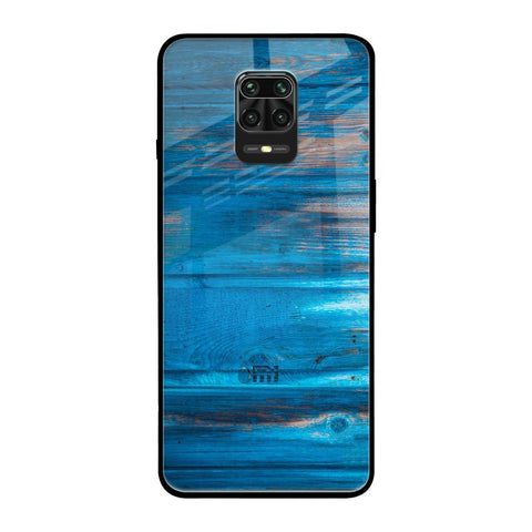 Patina Finish RedMi Note 9 Pro Max Glass Cases & Covers Online