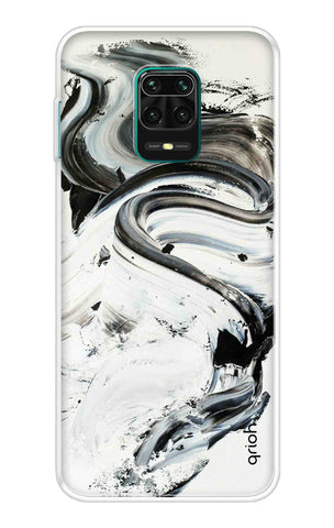 Creative Canvas Case Redmi Note 9 Pro Max Cases & Covers Online