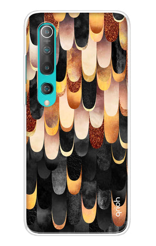 Bronze Abstract Case Xiaomi Mi 10 Cases & Covers Online