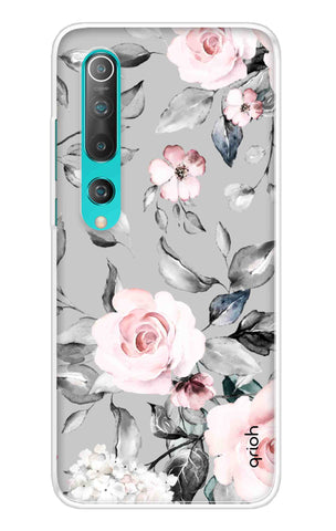 Gloomy Roses Case Xiaomi Mi 10 Cases & Covers Online