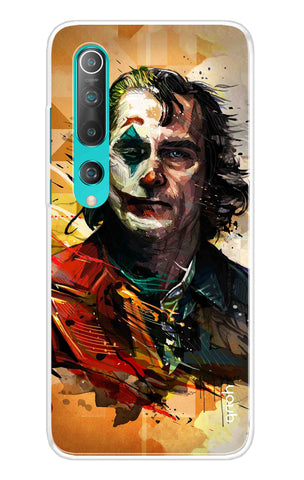 Psycho Villan Case Xiaomi Mi 10 Pro Cases & Covers Online
