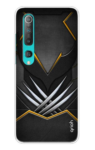 Black Warrior Case Xiaomi Mi 10 Pro Cases & Covers Online