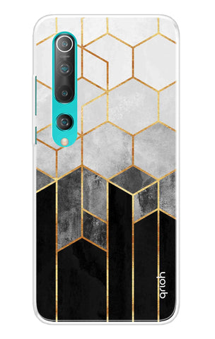 Tricolor Pattern Case Xiaomi Mi 10 Pro Cases & Covers Online