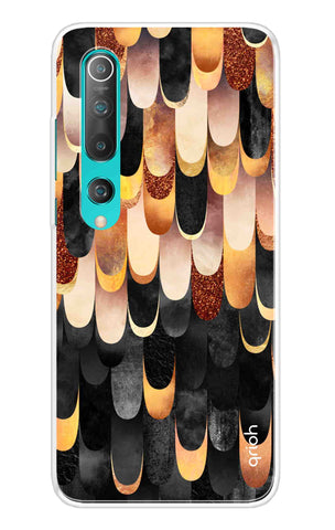 Bronze Abstract Case Xiaomi Mi 10 Pro Cases & Covers Online
