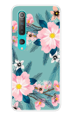 Graceful Floral Case Xiaomi Mi 10 Pro Cases & Covers Online