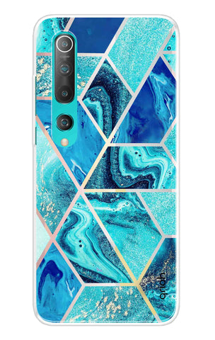 Aquatic Tiles Case Xiaomi Mi 10 Pro Cases & Covers Online