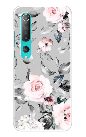 Gloomy Roses Case Xiaomi Mi 10 Pro Cases & Covers Online
