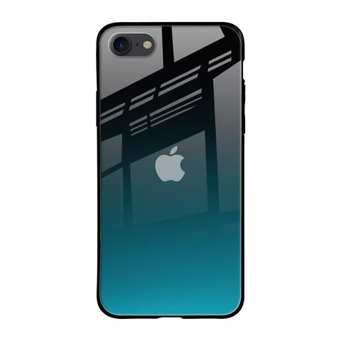 Ultramarine iPhone SE 2020 Glass Cases & Covers Online