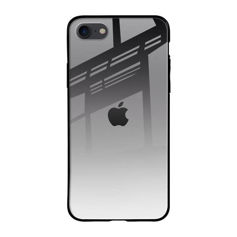 Zebra Gradient iPhone SE 2020 Glass Cases & Covers Online