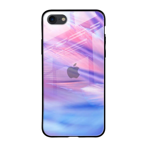 Arctic Snow iPhone SE 2020 Glass Cases & Covers Online