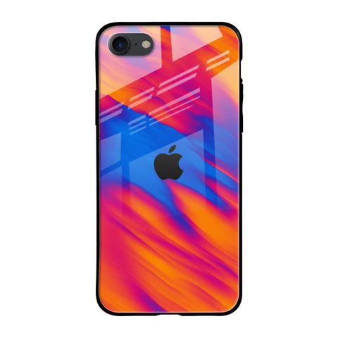 Dawn Aura iPhone SE 2020 Glass Cases & Covers Online