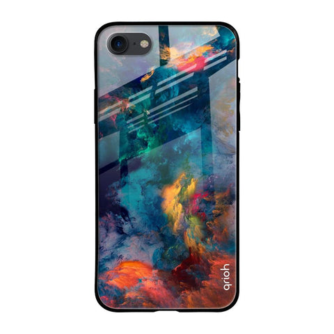 Cloudburst iPhone SE 2020 Glass Cases & Covers Online