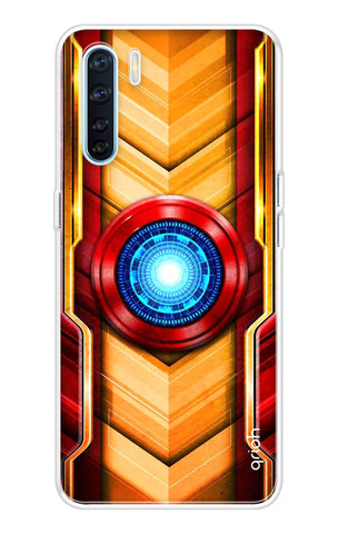 Arc Reactor Case Oppo A91 Cases & Covers Online