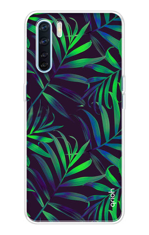 Lush Nature Case Oppo A91 Cases & Covers Online