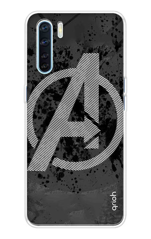 Sign of Hope Case Oppo A91 Cases & Covers Online