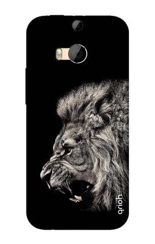 Lion King HTC M8 Cases & Covers Online