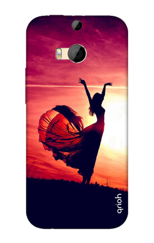 Free Soul HTC M8 Cases & Covers Online