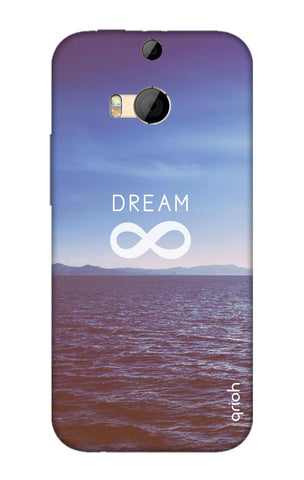Infinite Dream HTC M8 Cases & Covers Online