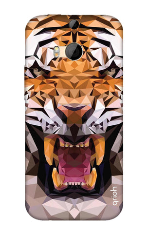 Tiger Prisma HTC M8 Cases & Covers Online