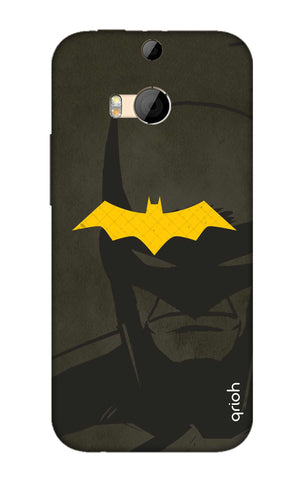 Batman Mystery HTC M8 Cases & Covers Online
