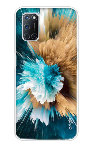 Psychic Illustration Case Oppo A52 Cases & Covers Online