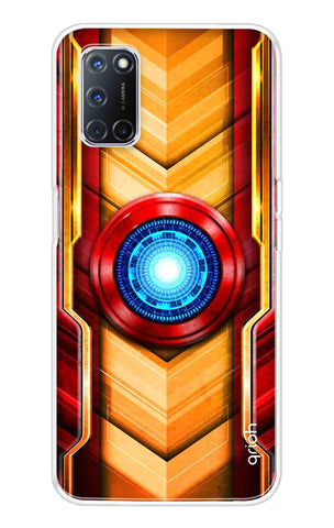 Arc Reactor Case Oppo A52 Cases & Covers Online