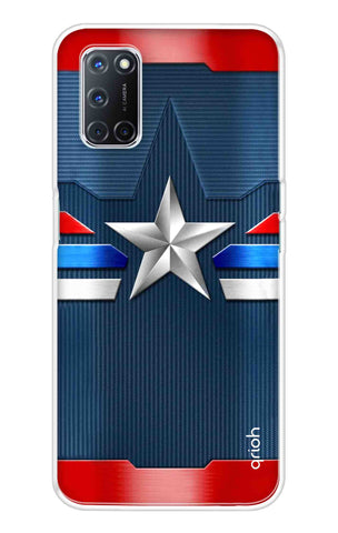 Brave Hero Case Oppo A52 Cases & Covers Online