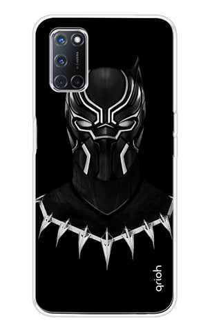 Dark Superhero Case Oppo A52 Cases & Covers Online