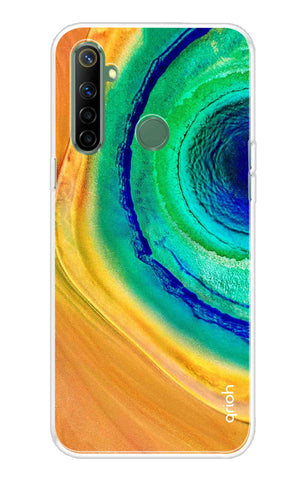 Colours Of Nature Case Realme Narzo 10 Cases & Covers Online