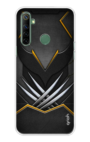 Black Warrior Case Realme Narzo 10 Cases & Covers Online