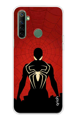 Mighty Superhero Case Realme Narzo 10 Cases & Covers Online